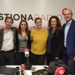 Entrevista Gestiona Radio Big Data Recursos Humanos