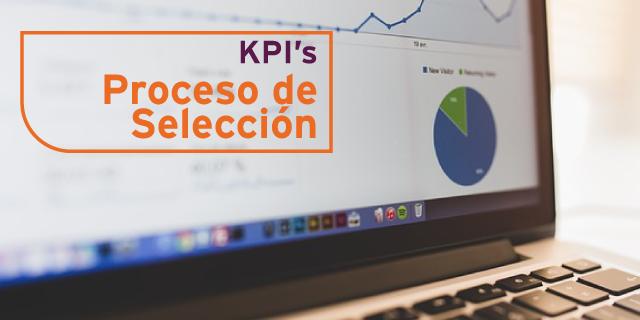 Los KPI en el proceso de selección